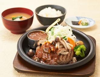 奈良の里山料理「ほうらんや」