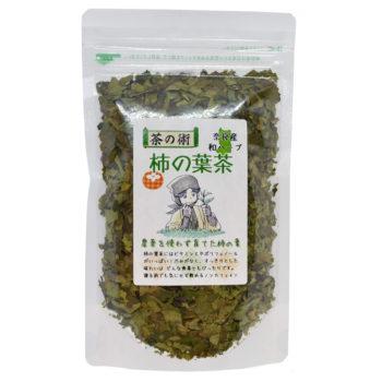 奈良産柿の葉茶 40g