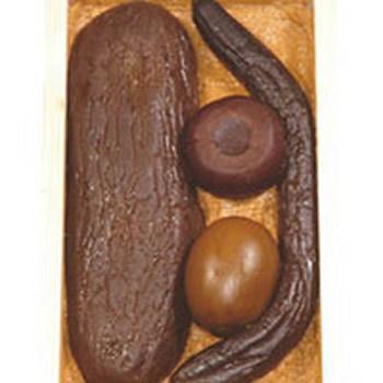 奈良漬 箱詰