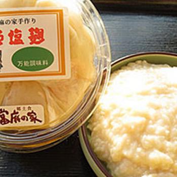 姫塩麹 500g