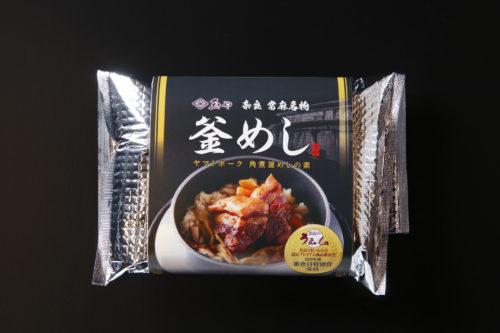 ヤマトポーク 角煮釜めしの素 二合用