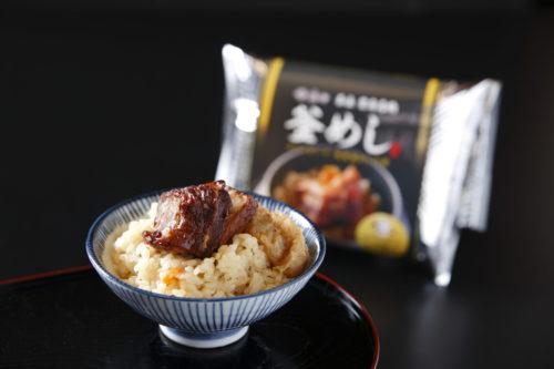 奈良 當麻名物 ヤマトポーク 角煮釜めしの素